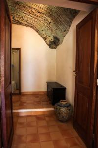 Residence Salina - Acquarela, Apartmanok  Malfa - big - 52
