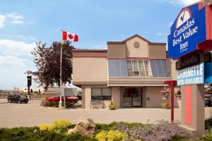 Canadas Best Value Inn Toronto, Motelek  Toronto - big - 7