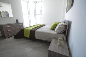 Hypogeum Suites & Apartments, Residence  Otranto - big - 71