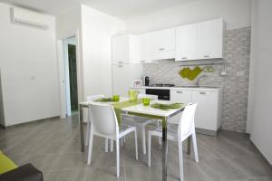Hypogeum Suites & Apartments, Residence  Otranto - big - 72