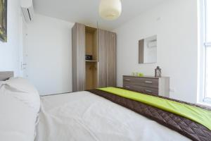 Hypogeum Suites & Apartments, Residence  Otranto - big - 73