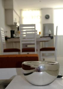 Cantabria House Suites, Апарт-отели  Агуаскальентес - big - 23
