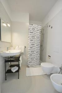 Hypogeum Suites & Apartments, Residence  Otranto - big - 74