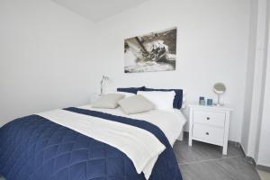 Hypogeum Suites & Apartments, Residence  Otranto - big - 75