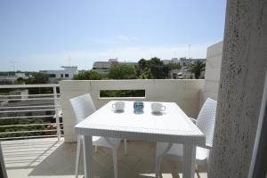 Hypogeum Suites & Apartments, Residence  Otranto - big - 76