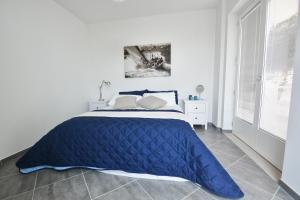 Hypogeum Suites & Apartments, Residence  Otranto - big - 77