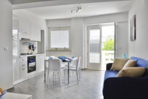 Hypogeum Suites & Apartments, Residence  Otranto - big - 78