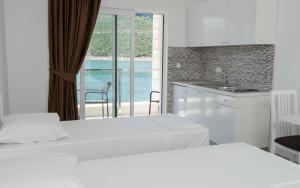 Apartments Villa Luce, Апартаменты  Неум - big - 12