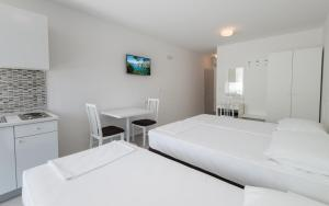 Apartments Villa Luce, Апартаменты  Неум - big - 9