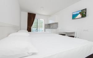 Apartments Villa Luce, Апартаменты  Неум - big - 4