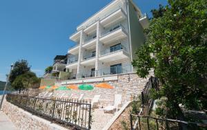 Apartments Villa Luce, Апартаменты  Неум - big - 1