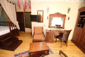 Rose Garden Suites, Hotely  Istanbul - big - 37