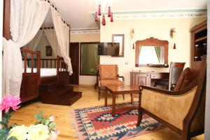 Rose Garden Suites, Hotely  Istanbul - big - 34