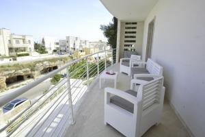 Hypogeum Suites & Apartments, Residence  Otranto - big - 79