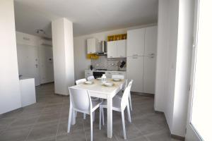Hypogeum Suites & Apartments, Residence  Otranto - big - 80