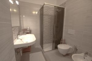 Hypogeum Suites & Apartments, Residence  Otranto - big - 81