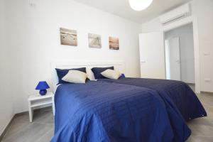 Hypogeum Suites & Apartments, Residence  Otranto - big - 82