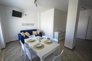 Hypogeum Suites & Apartments, Residence  Otranto - big - 83