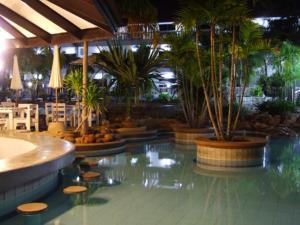Bannammao Resort, Hotels  Na Jomtien - big - 25