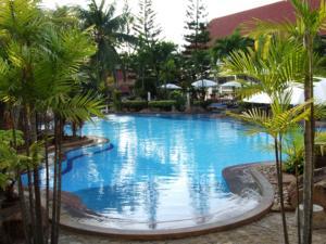 Bannammao Resort, Hotels  Na Jomtien - big - 23