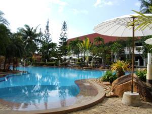 Bannammao Resort, Hotels  Na Jomtien - big - 1