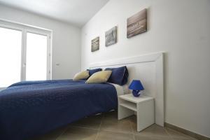 Hypogeum Suites & Apartments, Residence  Otranto - big - 84