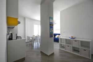 Hypogeum Suites & Apartments, Residence  Otranto - big - 85