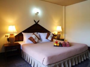 Bannammao Resort, Hotels  Na Jomtien - big - 12