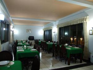 Bannammao Resort, Hotels  Na Jomtien - big - 24