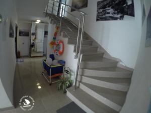 Apartments Mistral, Апартаменты  Мимице - big - 77