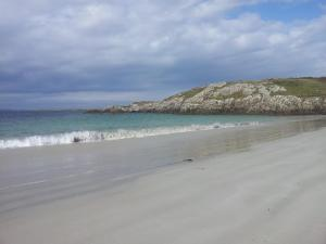 Ocean Villa Country Home, Bed and Breakfasts  Clifden - big - 35