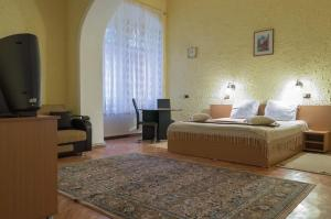 Aki Apartment, Aparthotels  Braşov - big - 2