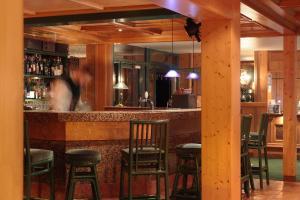 Garden-Hotel Reinhart, Hotel  Prien am Chiemsee - big - 25