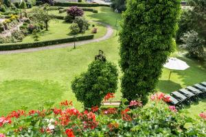 Garden-Hotel Reinhart, Hotels  Prien am Chiemsee - big - 24