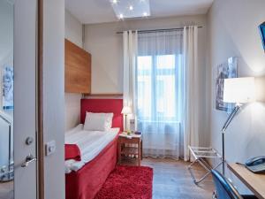 Best Western Hotel Duxiana, Hotely  Helsingborg - big - 9