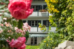 Garden-Hotel Reinhart, Hotels  Prien am Chiemsee - big - 1