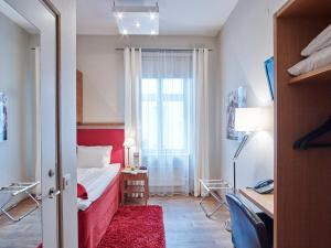 Best Western Hotel Duxiana, Hotely  Helsingborg - big - 11