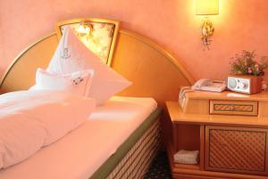 Garden-Hotel Reinhart, Hotely  Prien am Chiemsee - big - 4
