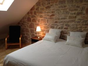 Villa Varco, Affittacamere  Auxonne - big - 12