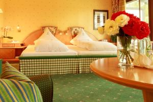 Garden-Hotel Reinhart, Hotely  Prien am Chiemsee - big - 14