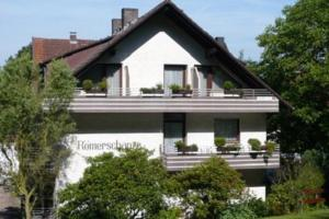 Hotel Römerschanze