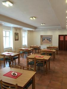 Hotel Pod Stráží, Hotels  Lhenice - big - 75