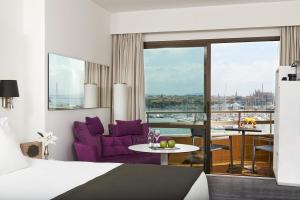 Meliá Palma Marina, Hotels  Palma de Mallorca - big - 3
