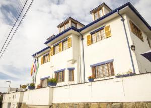 B&B La Casa del Almirante, Bed and Breakfasts  Viña del Mar - big - 61