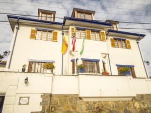B&B La Casa del Almirante, Bed and Breakfasts  Viña del Mar - big - 1