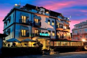 Hotel Daisy, Hotely  Marina di Massa - big - 29
