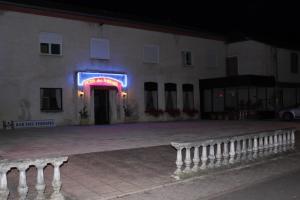 Hotel des Thermes