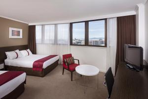 Hotel Grand Chancellor Townsville, Hotely  Townsville - big - 18