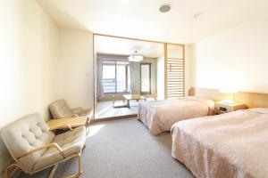 Yunokawa Prince Hotel Nagisatei, Hotels  Hakodate - big - 11