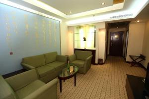 Shanshui Hotel, Hotels  Nanjing - big - 28